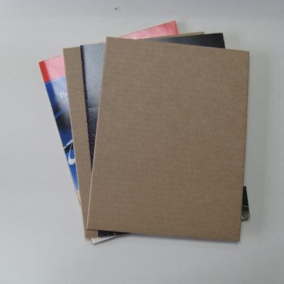 Corrugated Filler Pads