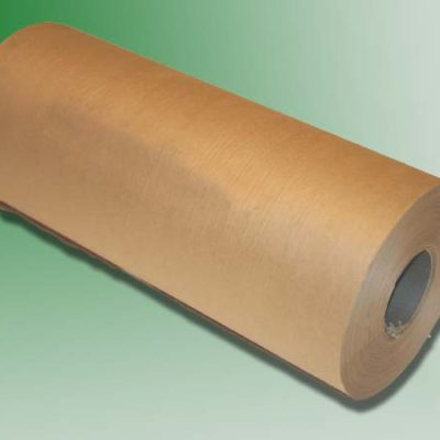 Kraft Paper Rolls And Sheets