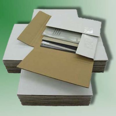 LP Record Mailers / Boxes