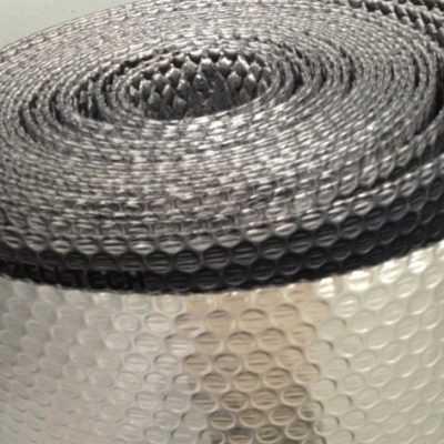 Insulated Foil Bubble Wrap